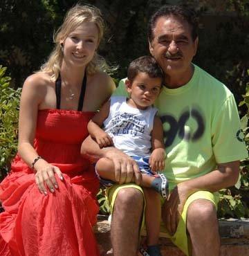 Tatlı aile