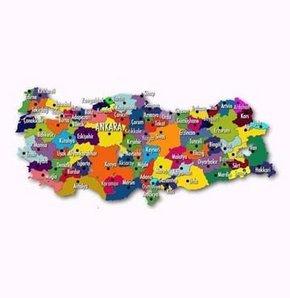 İllerin lezzet haritası!