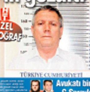 Aziz Yıldırım fotoğrafı 87 polisi yaktı!