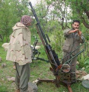 PKK'lı teröristler Şemdinli baskınına böyle hazırlandılar...
