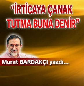 Murat Bardakçı, Tarihin Arka Odası