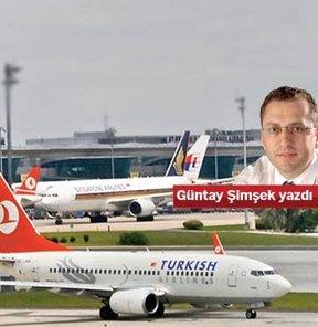 İstanbul'un üçüncü havalimanı için 6–7 milyar Euro gözden çıkarılacak