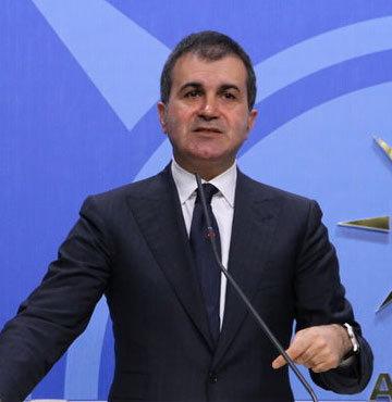 Çelik PKK saldırısında Suriye'yi işaret etti!