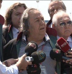Balyoz avukatından mahkeme heyetine tepki