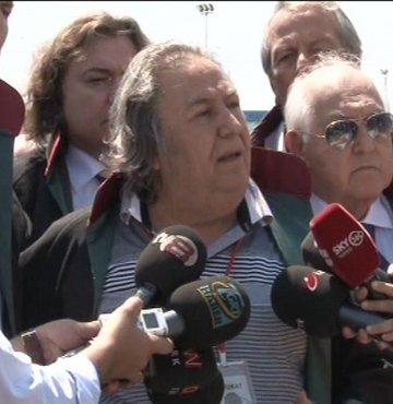 Balyoz avukatından mahkemeye tepki