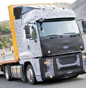 Ford Otosan, Cargo yüzünü gösterdi!