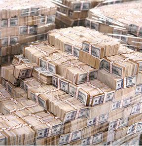 Iran ın kara para aklama planına ortaklık ettiğini iddia etti