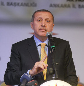 Erdoğan'dan flaş İran yorumu
