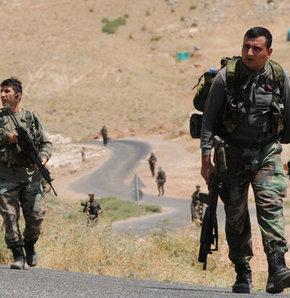 PKK 3 asker kaçırdı