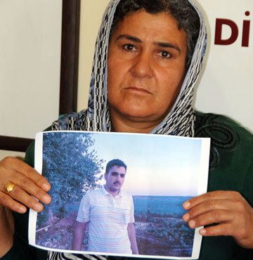 Kaçırılan askerin kardeşi PKK'lı çıktı!