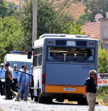 PKK neden Foça'yı seçti?
