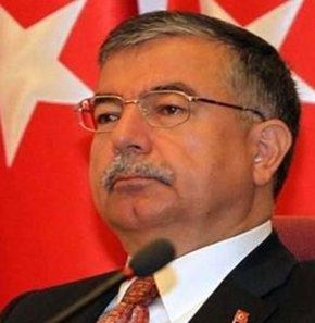 Milli Savunma Bakanı İsmet Yılmaz'dan terör açıklaması
