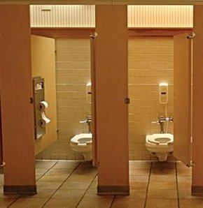 Umumi tuvaletlerde yeni dönem