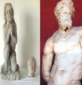 Akhisar İnanç turizmi açısından önemli olan tarihi ve kültürel zenginliğini tanıtarak daha fazla turist çekmek için Roma'da sergi açıyor.