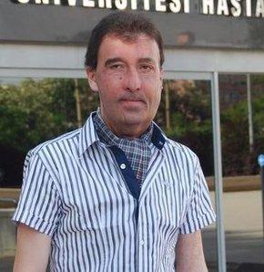 Hacettepe Üniversitesi'nde, Türkiye'deki ikinci yüz naklinin yapıldığı Cengiz Gül, ''yeni yüzüyle'' ilk bayram heyecanını yaşıyor.