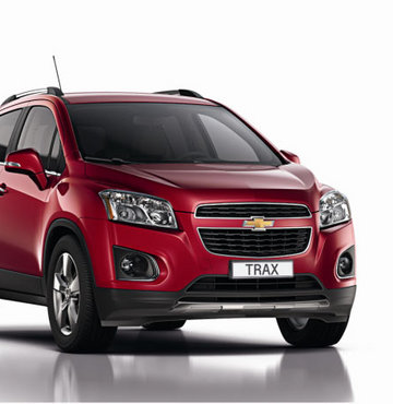 Chevrolet'in küçük SUV'u gün sayıyor!