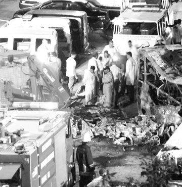 PKK hain saldırıyı üstlen(e)medi!
