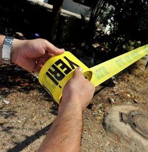 İzmir'deki cinayet: 1 kişi gözaltına alındı