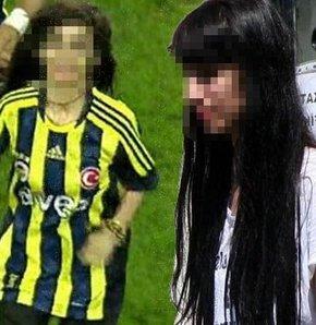 Fenerbahçe'nin cezası nedeniyle yalnızca kadın ve çocukların seyrettiği Şükrü Saraçoğlu Stadı'ndaki Fenerbahçe-Gaziantepspor maçının 68'inci dakikasında sahaya giren taraftarın 16 yaşındaki lise öğrencisi B.B. olduğu öğrenildi. Çocuk Şubesi tarafından göz