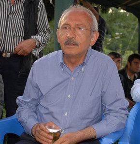 Kılıçdaroğlu'nda şehidin ağabeyinden Kılıçdaroğlu'na tepki