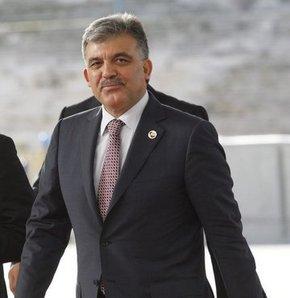 Başbakan Erdoğan, Gül'ü hastanede ziyaret ediyor...