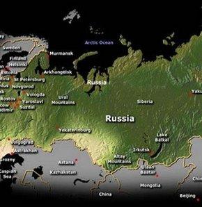 Rusya da şarbon habertürk
