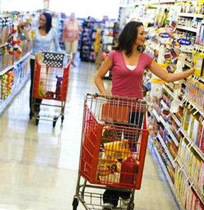 Sanayi Bakanlığı'nın yılın ilk altı ayında denetlediği hazır ambalaj ürünlerinin yüzde 15'inin eksik doldurulduğu ortaya çıktı. Akaryakıt sayaçlarının yüzde 16'sı da yanlış gösteriyor