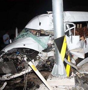 Dün geceden bu yana Türkiye'nin çeşitli illerinden gelen trafik kazası haberleri can yaktı. Kazalarda yollar kan gölüne dönerken, bilanço ağır oldu: 11 ölü, 78 yaralı...