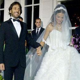 Boğaz'da muhteşem düğün