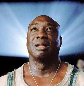 Ünlü aktör Michael Clarke Duncan öldü