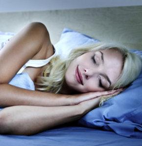 Uyku düzeninizi test edin!