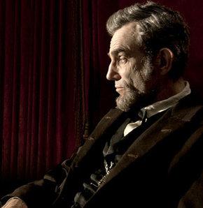 Steven Spielberg'den yeni film: Lincoln