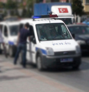 """İstanbul'da """"canlı bomba"""" alarmı!"""
