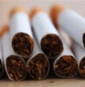 Hükümet yeni düzenleme yapmazsa 1 Ocak'tan itibaren sigarada ÖTV 4 puan artışla yüzde 69 olarak uygulanacak.