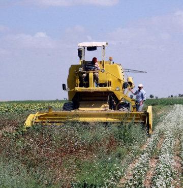Çiftçiye kredi kolaylığı