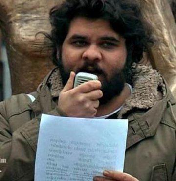 """O """"eylemci"""" AK Parti'li vekilin oğluymuş!"""