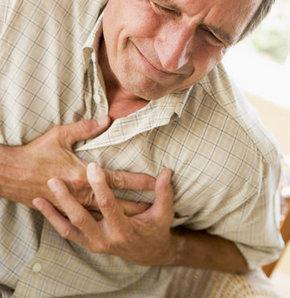 İşte kalp krizini tetikleyen nedenler!