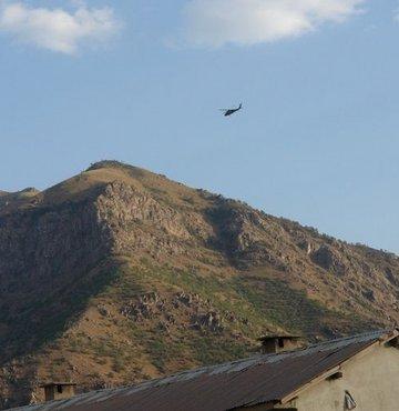 PKK'lılar bunu da yaptı!