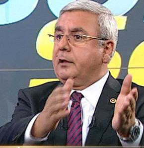 Ak Parti'li Mehmet Metiner'den tartışılacak açıklama