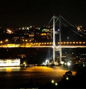 İstanbul'da garip ses