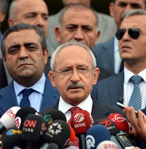 Kemal Kılıçdaroğlu'ndan Balyoz kararına tepki geldi