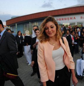 Albay Dursun Çiçek'in kızından karara tepki