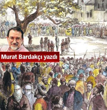 Türkiye'nin ilk darbe girişimi