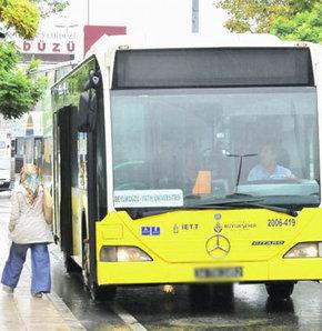 Beylikdüzü'ne iki yeni otobüs hattı