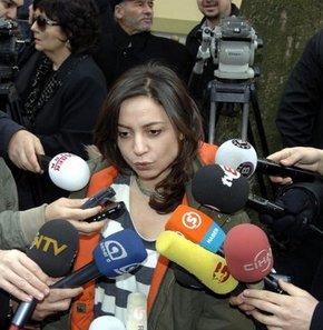 Gazeteci-yazar Aslı Aydıntaşbaş