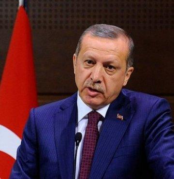 PM Erdoğan signals talks with terrorist PKK possible