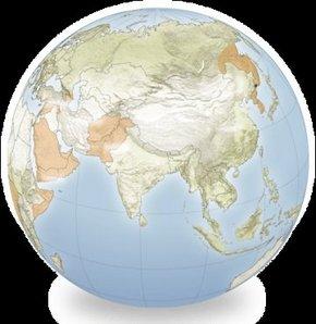 The New York Times, yeni dünyanın haritasını çıkardı