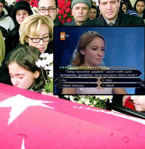 Kanije Hablemitoğlu Kim Milyoner Olmak İster'de yarıştı
