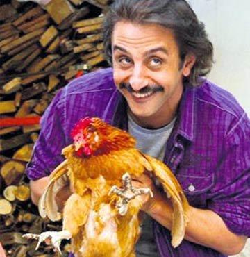 Tavukla sözleşme