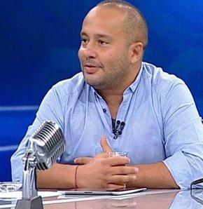 Habertürk Gazetesi yazarı İzzet Çapa, 'İzzet Paşa' isimli bir programla izleyicinin karşısına çıkacak
